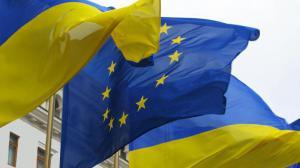 После формирования коалиции Украина начнет получать помощь от ЕС