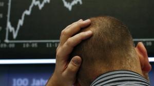 Из-за опасения начала войны, инвесторы избавляются от акций украинских компаний