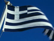 Экономика Греции наконец-то показала рост