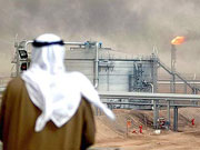 Нефть опустилась ниже 60 долларов за баррель
