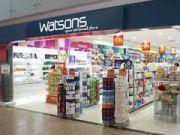 Watsons планирует в следующем году расширить сеть магазинов