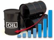 Цена нефти ОПЕК упала до пятилетнего минимума