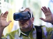 В продажу поступил шлем виртуальной реальности от Samsung