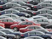 За месяц продажи б/у автомобилей увеличились на 24%