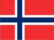 Норвежская крона упала до минимума за 5 лет