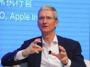 Генеральный директор Apple стал человеком года