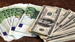Курс доллара в Украине понизился