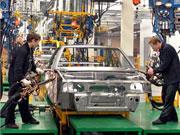 С начала текущего года производство легковых автомобилей в Украине уменьшилось на 36%.