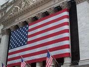 В 3 квартале текущего года благосостояние домохозяйств США упало впервые за 3 года