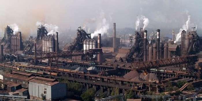Донбасс переживает 5 мощнейших экономических ударов, — эксперт