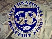 МВФ потребует коррекции доходной части бюджета