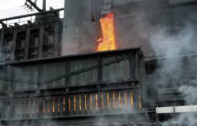 На Донетчине растет производство стали и кокса