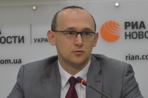 Выстрел в «Укранафту» оказался холостым, — Корольчук