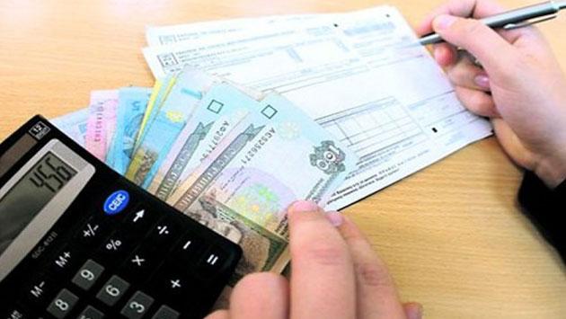Жители Донбасса задолжали за коммуналку 2 млрд. грн.