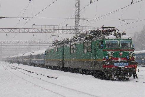 «Укрзалізниця» в целях экономии отменила ряд поездов