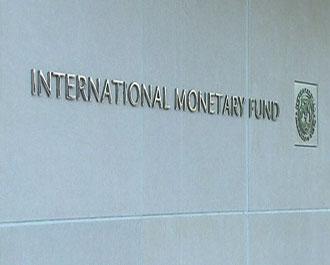 Задолженность Украины перед МВФ составляет 7,6 млрд. долларов