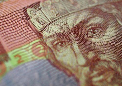 Каждый украинец выплатит государству до 40 тыс. гривен в 2015 году