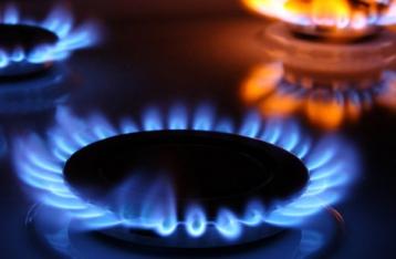 Цены на газ для населения повысят с 1 апреля