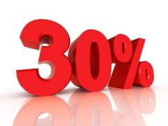 Банки вводят 30%-ные комиссии для карт