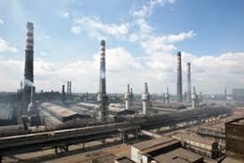 Суд ликвидировал запорожский комбинат российского миллиардера