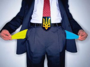 Как Украина уходит от дефолта