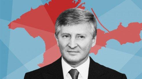 Ахметов и Новинский могут потерять миллиардные доходы