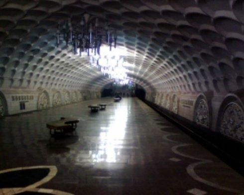 Почему российской компании дали 1,6 миллиона гривен на проект метро в Харькове?