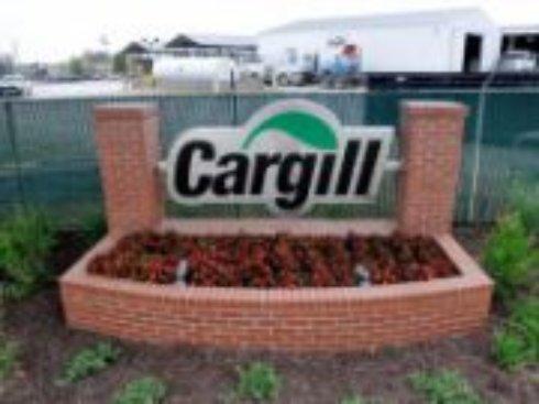 Американская Cargill не будет прекращать свою деятельность в Украине