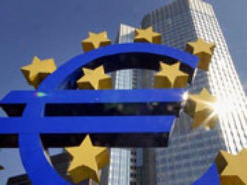 В еврозоне рекордная дефляция за всю историю евро
