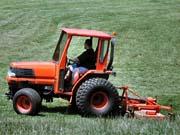 В Минагрополитики готовы содействовать производству отечественной сельхозтехники