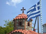 Еврокомиссия не намерена отпускать Грецию из зоны евро