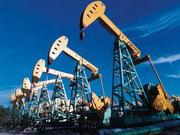 Количество нефтегазовых буровых установок в мире значительно уменьшилось