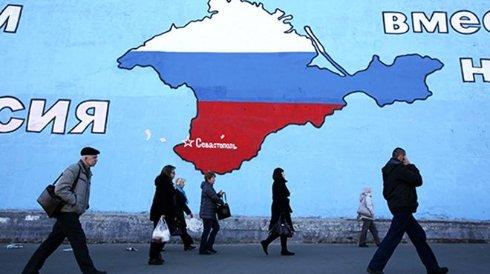 Россия национализировала собственности в Крыму на 1 млрд долл