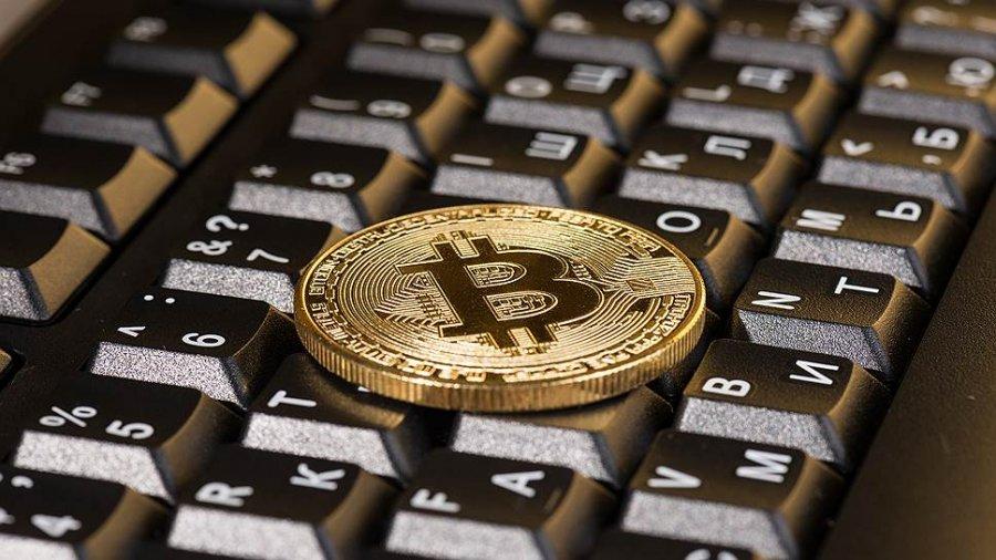 Криптовалюты набирают популярность