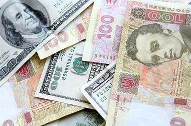 В январе Украина погасит 12,7 млрд. гривен государственного долга