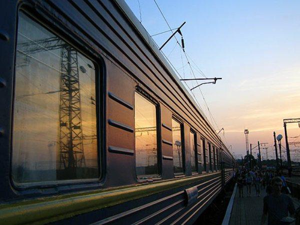 Пассажирские перевозки на поезде подорожают минимум на 6-7%