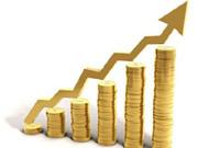 В 3 квартале 2014 года доходы населения выросли на 4,3%