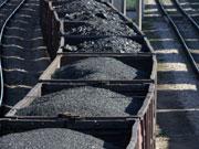 В январе Минэнерго планирует получить более 600 тыс. тонн российского угля