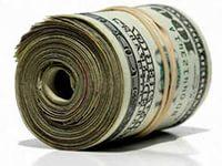 В Украине перестали исчезать большие суммы денег