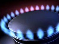 Импорт газа из России уменьшился почти в два раза