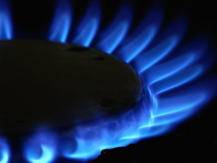 С начала января Украина импортировала 1 млрд. куб. м газа