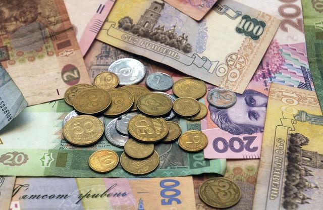 Поступление единого налога в 2014 году составило 179,6 млрд. гривен
