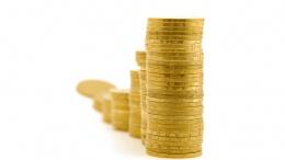 Остаток средств на счету Госказначейства составил около 3 млрд. гривен