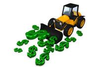 Радость для Фискальной службы: налогоплательщики заявили 2,87 млрд грн для налогового компромисса