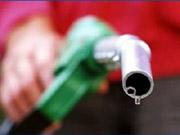 Продажи бензина через АЗС в январе упали на 34,1% — Госстат