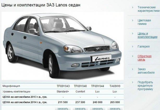 Стоимость автомобилей в Украине выросла примерно в три раза - цена новых