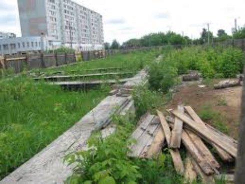 В Киеве «замораживается» более 45-ти строительств