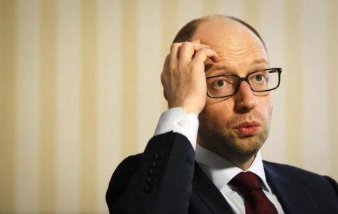 Арсений Яценюк уже сам признал провал очередной так называемой реформы ЕСВ