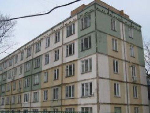 В Украине остановился вторичный рынок недвижимости