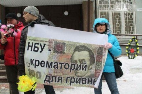 В Закарпатье дефицит с продуктами: народ сметает с полок магазинов все припасы